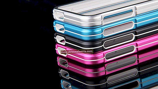 Bästa ultratunna iPhone 5, 5s och iPhone SE-fodral 2021