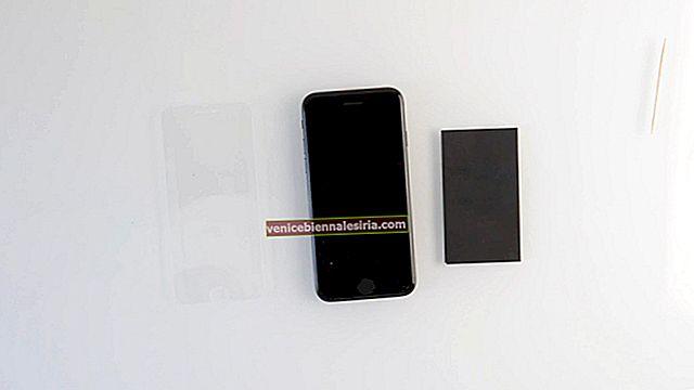 Лучшие защитные пленки для экрана из закаленного стекла для iPhone SE в 2021 году
