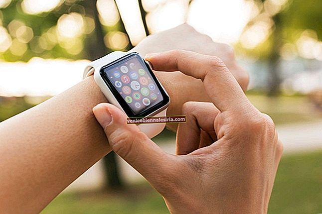 Как закрыть приложения на Apple Watch