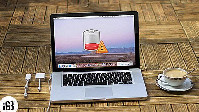 Ваш MacBook не заряжается? Вот как это исправить