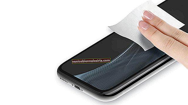 Лучшие жидкие защитные пленки для iPhone в 2021 году