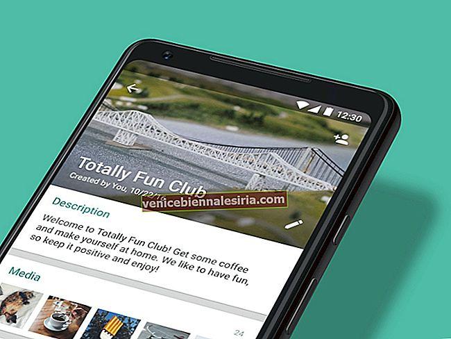 Как перенести чат WhatsApp с iPhone на Android