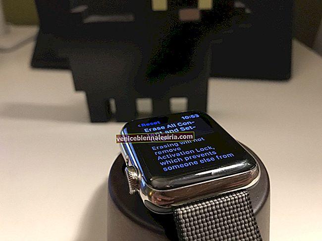 Как использовать путешествие во времени на Apple Watch