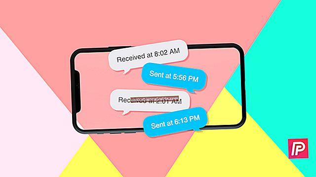 iMessages вышли из строя на iPhone и iPad? Вот исправление