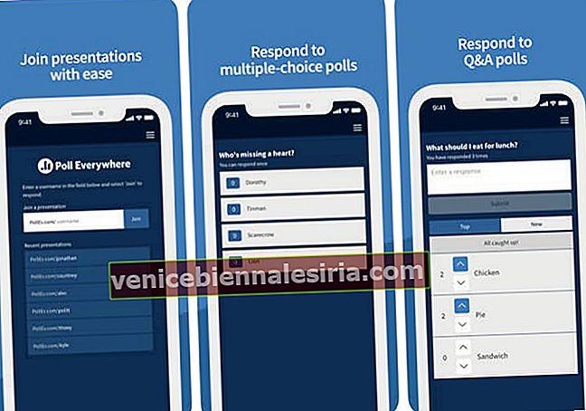 care sunt câteva aplicații bune pentru iphone