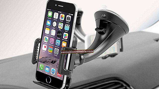 Bästa iPhone 6 Plus bilfästen 2021