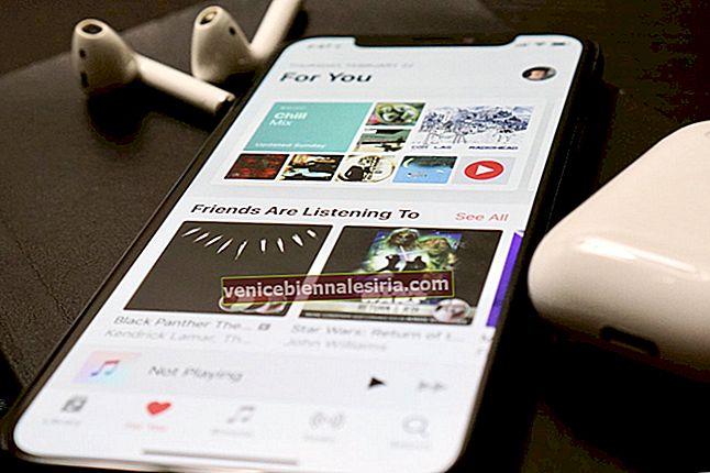 Bästa iPhone- och iPad-appar för att lära dig musik (2021)