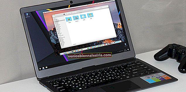 Hur man kopierar och klistrar in text från iPhone till Mac eller Windows PC och vice versa