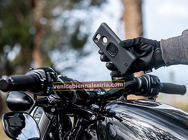 Bästa cykelfästen för iPhone X och 8 Plus år 2021