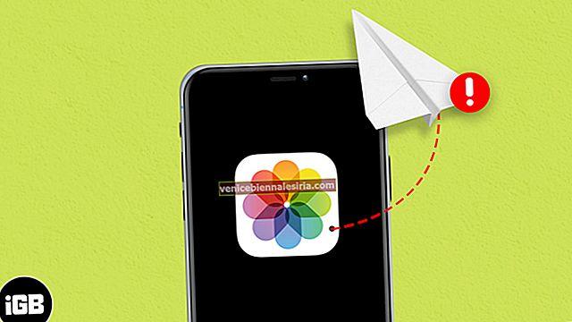 iPhone skickar inte bildmeddelanden? 8 sätt att fixa det