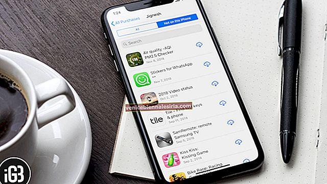 iOS 14: Så här återställer du borttagna appar på iPhone eller iPad