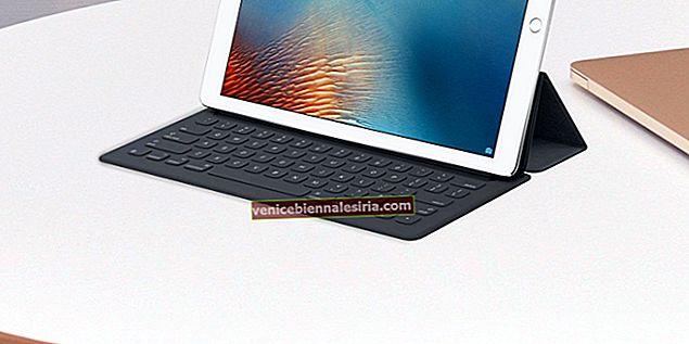 Super Handy tangentbordstips för iPhone och iPad