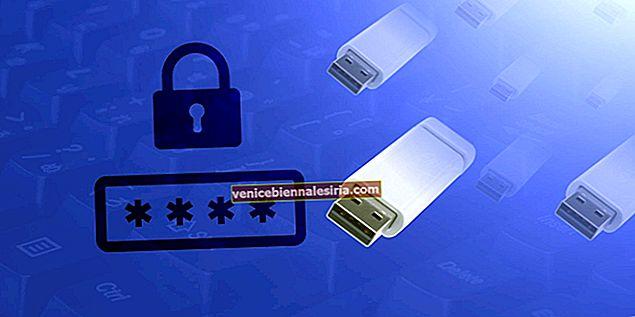 Как защитить паролем папку на Mac [обновлено 2021]