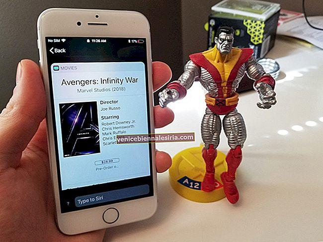 Как использовать Кортану на iPhone и iPad