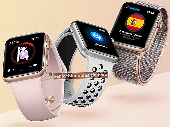 Bästa Sleep Tracker-appar för Apple Watch 2021