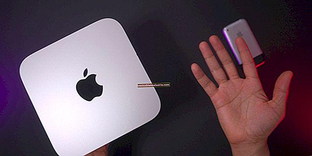 Kopplar du från Bluetooth-enheter på Mac?