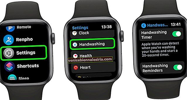 Så här använder du AirPlay på Apple Watch som kör watchOS 7