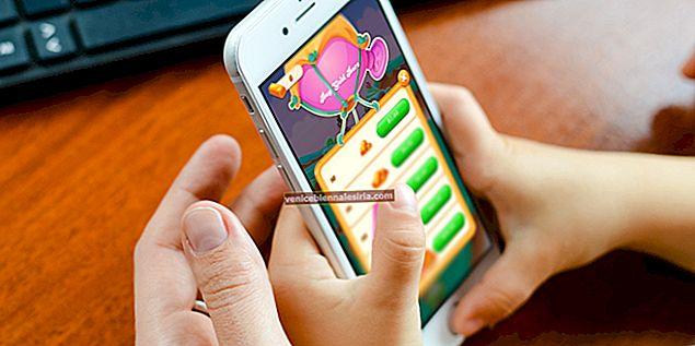 Så här inaktiverar du köp i appar / appinstallationer på iPhone och iPad