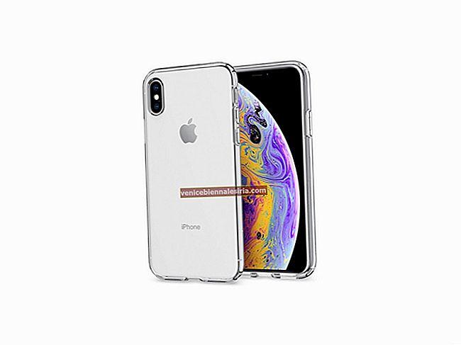 Bästa iPhone Xs trådlösa laddningsfodral 2021