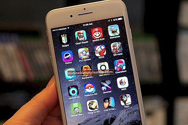 Bästa tvåspelarspel för iPhone och iPad 2021