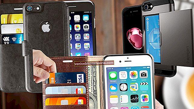 Bästa fodral för iPhone 8 Plus 2021