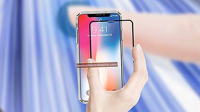 Bästa iPhone XR-skärmskydd för privatliv 2021
