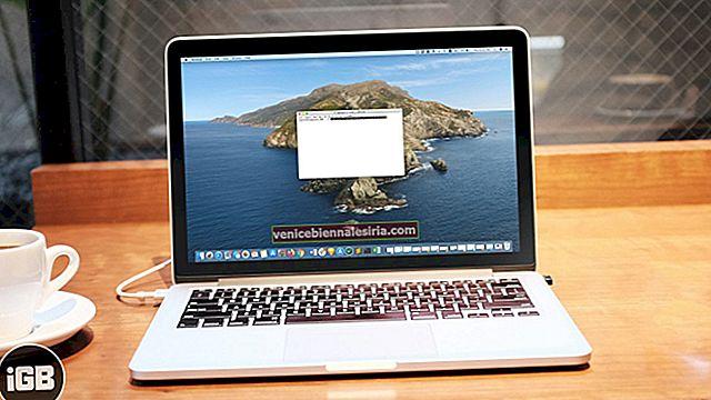 Как ускорить резервное копирование Time Machine на Mac
