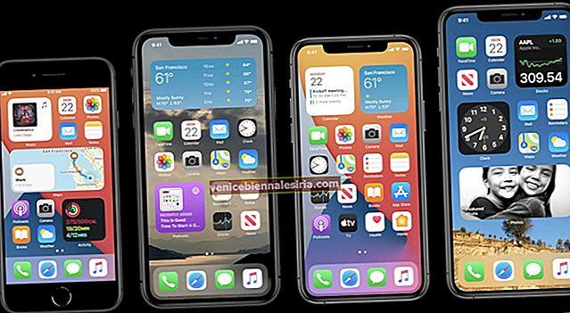 iOS 14: Så här använder du skärmtid på iPhone och iPad