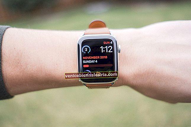 Лучшие приложения для путешествий для Apple Watch в 2021 году