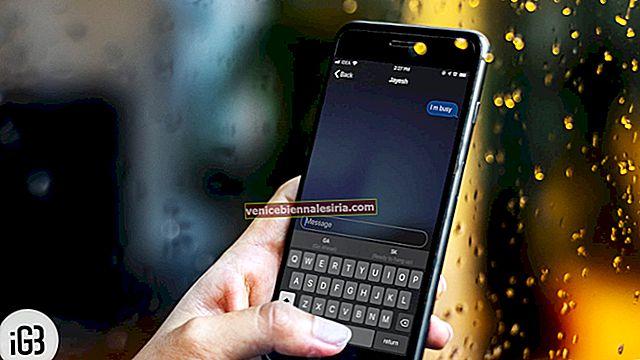 Как совершать и принимать звонки RTT на iPhone и Mac с помощью звонков по Wi-Fi