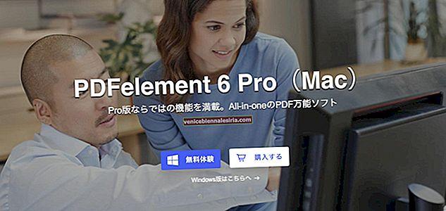 PDFelement 6 Pro för Mac