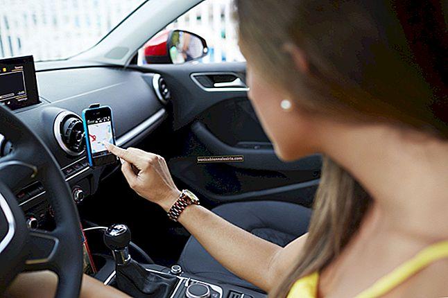 Buzz Messenger-app för iPhone och iPad