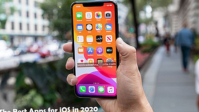 Лучшие приложения на День Благодарения для iPhone и iPad [Обновлено 2020 г.]
