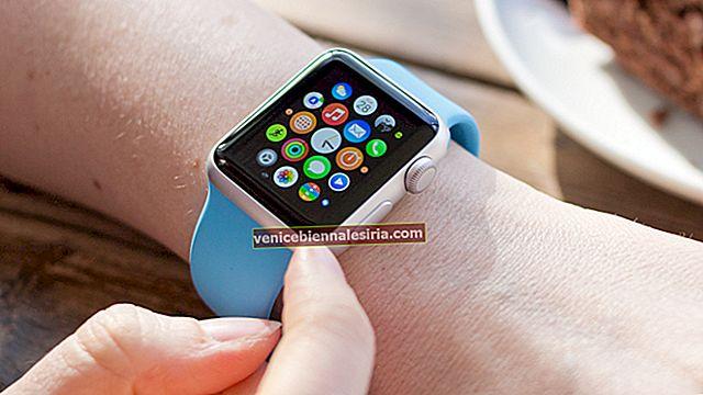Как использовать Evernote для Apple Watch: полное руководство