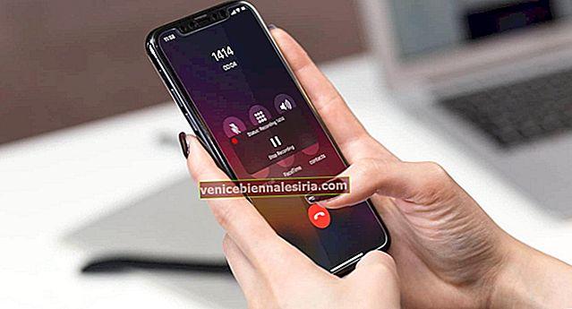 Perakam Panggilan - Simpan & Dengar Aplikasi iPhone