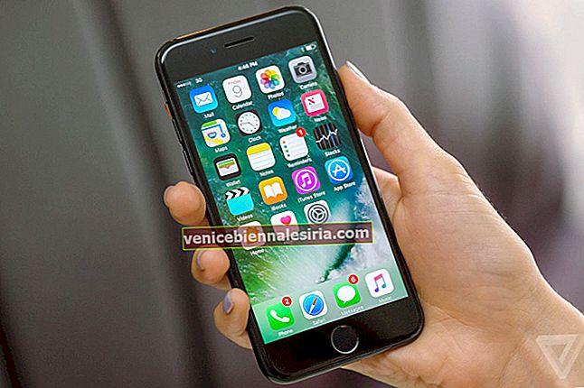 Vilken iPhone-modell har jag? Hitta din iPhone-modell