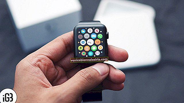 Apple Watch är en bra idé: 10 skäl till varför