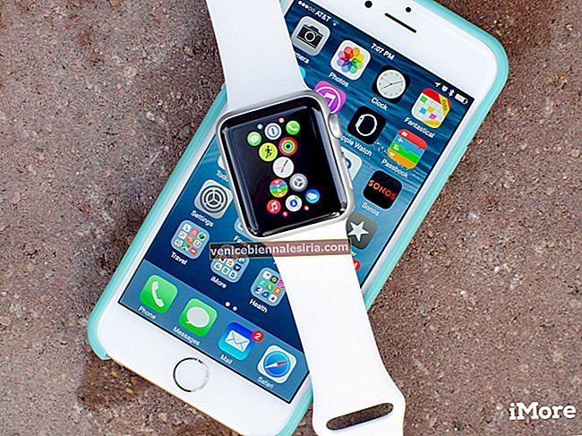 App har fastnat när du installerar eller uppdaterar på Apple Watch?