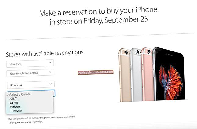 iPhone-uppgraderingsprogram