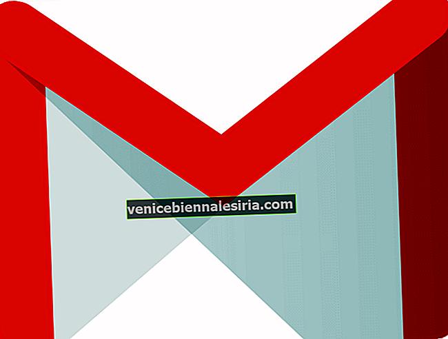 Så här lägger du till e-postkonton från tredje part till Gmail-appen på iPhone eller iPad
