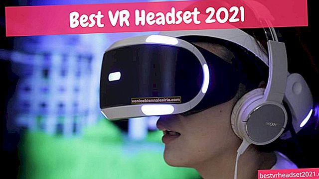 Лучшие VR-игры для iPhone в 2021 году