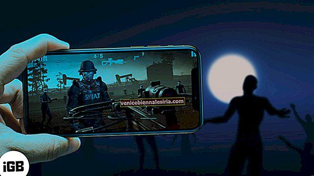 Лучшие зомби-игры для iPhone и iPad в 2021 году