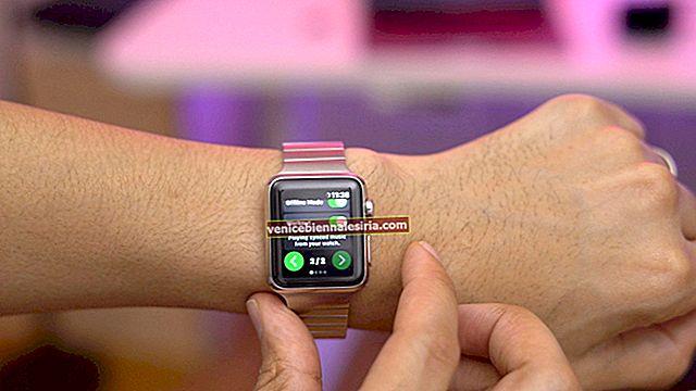 Så här använder du din Apple Watch som fjärrkontroll för iTunes