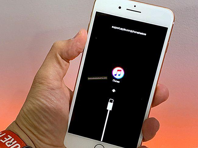 Hur man nedgraderar iOS 14 Beta till iOS 13