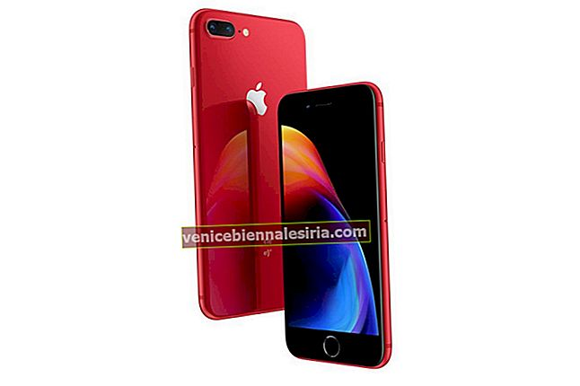 Bästa iPhone 8 Plus röda fodral 2021