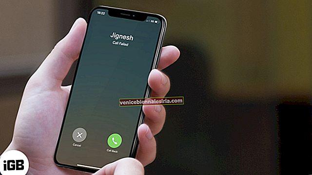 Сбой вызова на iPhone? 10 способов решить проблему