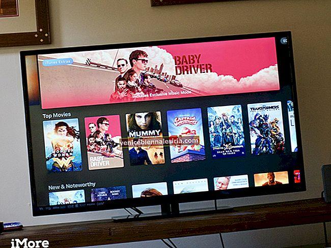 Как синхронизировать главный экран Apple TV на всех телевизорах Apple TV