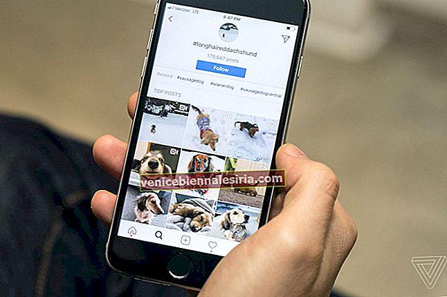 Cum să ascundeți postările recomandate în fluxul Instagram pe iPhone sau Android