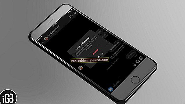 Så här skickar du ett Instagram-meddelande på iPhone och Android