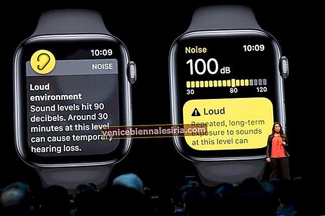 Как использовать приложение Noise на Apple Watch